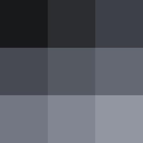 Neutros Escuros
